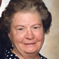Jennie Louise McDaniel