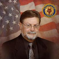 James R Berger