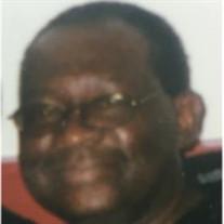 Mr. Judson E. Brown