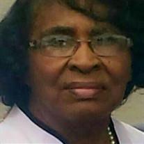Mrs. Madeline Williams Moore
