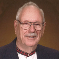 Ralph Nordstrom