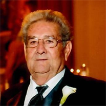 Leo Anthony LaCroix, Sr.