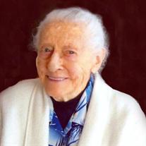 Donna F. Brandenburg