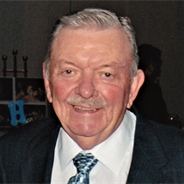 George Clayton Tarpley