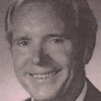 Jack Mandeville