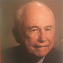 Dr. Glenn Johnston Lawhon Jr.