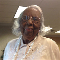Mrs. Mary Lee Jefferson-Mark Boyd
