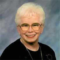 Margaret E. Gosnay