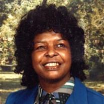 Harriet Ann Watson