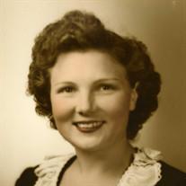 "Dorothy ""Memaw"" Saffle"