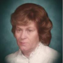 Mrs. Betty F. Chambers