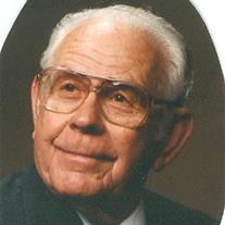 Hollis P. Ferguson
