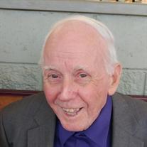 Ralph Cecil Moore