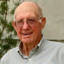 Fred A. Stockman