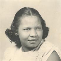Dora Lee Reid