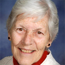 Nancy A. Storer Jensen