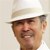 Mr. Paul Hoang