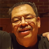Erick Ivan Flores