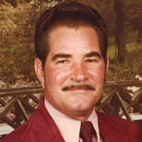 Joseph Donald Ramey