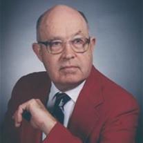 Joseph I. Hodge DMD