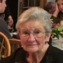 Barbara E. Bauman