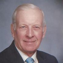 Alex Aesch Jr.