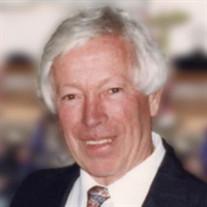 F. Keith Forton
