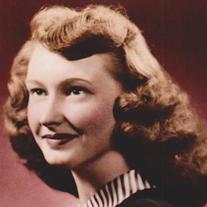 Jacqueline L. Rex