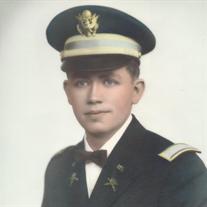 Lt. Col. James J. Martin US Army, R