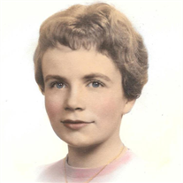 Eleanor M. Russell