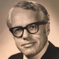 James M. Bodfish