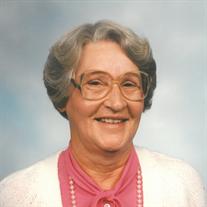 Bernice Fleenor Quillen