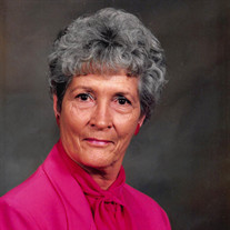 Arlene Reed