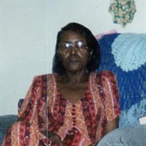 Mrs. Annie B. Paris