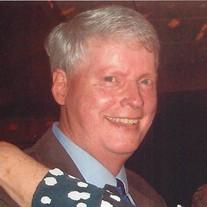 James M. Hirst