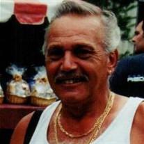 Angelo Ventriglia
