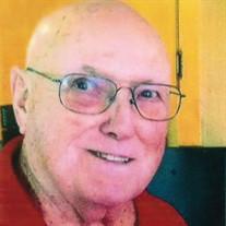 Lowell Dean Warner
