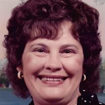 Clara Pauline Stinson