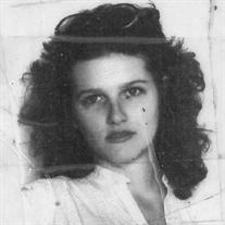 Jane Charene Stansell