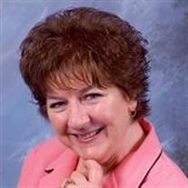 Wanda Sue Kelley