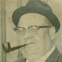 John Howard Rusk