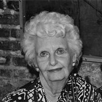 Mrs.  Marjorie H. Walters