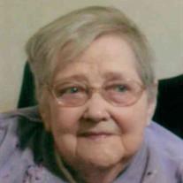 Elsie M. Neumeister
