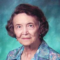 Cecilia Ann Nartker