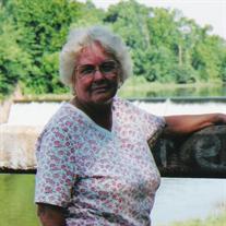 Helen Faye Sumner