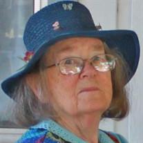 Ethelan  Mae Acord Heaston