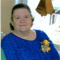 Peggy Cooke Menefee