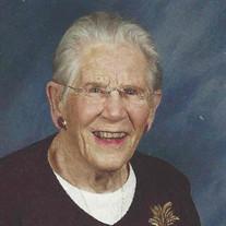 Lois Ellen (Miller) McKeon