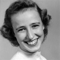 Carolyn  Louise Zeller