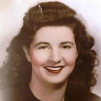 Lois Irene Preston